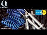 AIMGAIN 車高調キット SEDAN DAMPER BUILSTEIN VERSION トヨタ クラウン GRS18