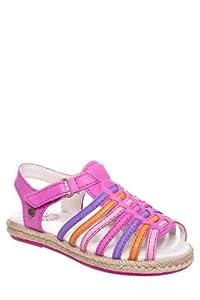 UGG Australia Toddler's Gretel Huarache Ankle Strap Sandal -
