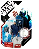 Star Wars 30Th Anniversary Wave 8 Jango Fett Figure
