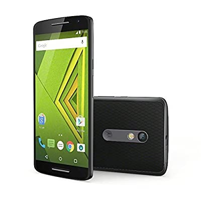 Motorola Moto X Play XT1562 (White, 16GB)
