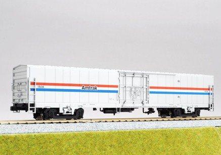HO Material Handling Car, Amtrak/Phase III #1508