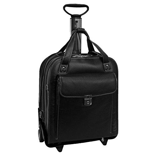 Siamod-Pastenello-Vertical-Detachable-Wheeled-Leather-Laptop-Case