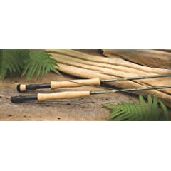 St. Croix - Rio Santo Fly Rods: 9