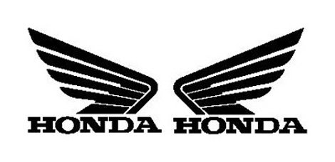 HONDA WINGS Black 6