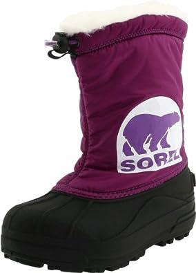 Sorel Snow Commander Snow Boot - 1805 (Toddler/Little Kid),