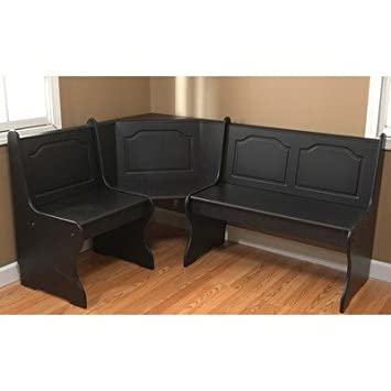 Target Marketing Systems 3-Piece Nook Dining Set at Sears.com