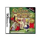 ジュニアクラシック本と童話  英語 DS用ソフト  北米輸入版  並行輸入品