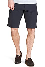 Active Waistband Trekking Shorts