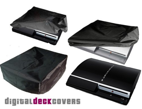 Video Games Ps3 Covers Video Game Console Dust Cover