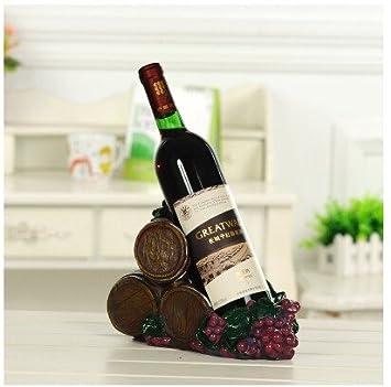 Support bouteille vin vin porte casier verre etagere barils raisin cuisine raisin cuisine for Etagere bouteille le havre