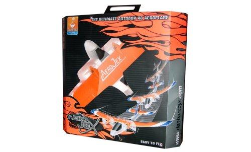 Danbar - Aero Jex - R/C Outdoor Aeroplane