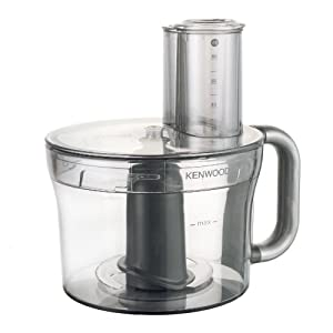 Kenwood AT647 Accessorio Food Processor per robot da cucina ...