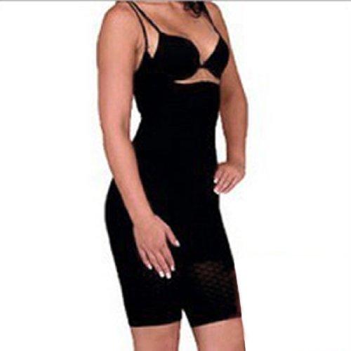 donna-panciera-fascia-snellente-body-guaina-modellante-con-la-cinghia-mutandine-ss-w04-nero-m