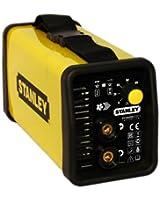 Stanley, Saldatrice con accessori e inverter, Giallo (gelb), 230.0 volts - 460100