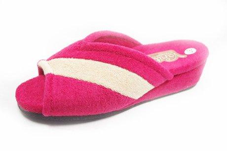 VANITY, Pantofole donna OPORTO-MADERA