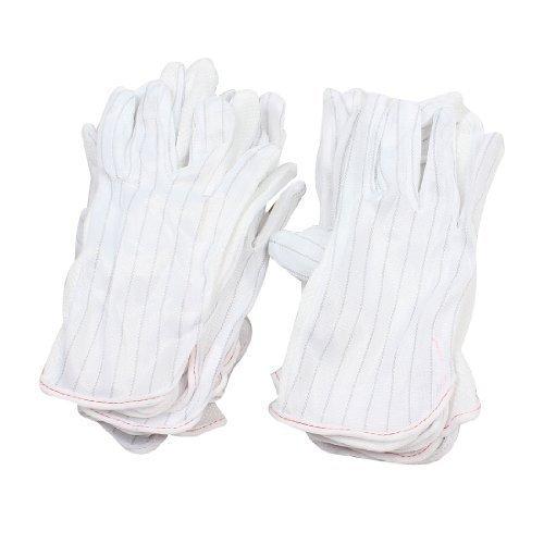 10-pares-blanco-antideslizante-caucho-palma-trabajo-de-trabajo-antiestaticas-esd-guantes