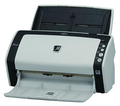 Fujitsu fi-6130Z Duplex Sheet-Fed Document Scanner (Discontinued by Manufacturer)