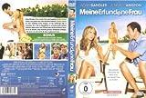 Meine erfundene Frau (DVD)VL POSTEN!