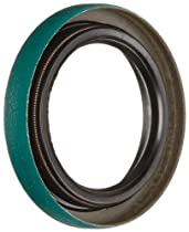 SKF 7740 LDS & Small Bore Seal, R Lip Code, CRW1 Style, Inch, 0.787