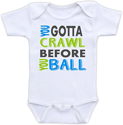 Personalized Onesies For Babies front-704605