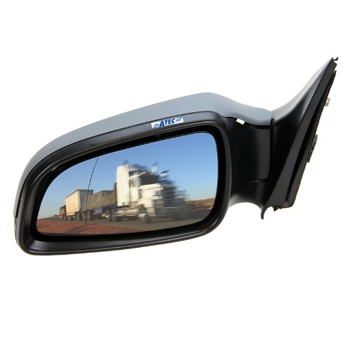 Specchio retrovisore esterno sinistro asferico termico primerizzato per specchio con regolazione elettrico OPEL ASTRA H 1.2 1.3 CDTI 1.4 1.6+Turbo 1.7 CDTI 1.8 1.9 CDTI 1.9 CDTI 16V 2.0 Turbo; AST