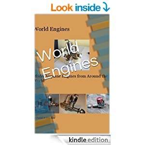 World Engines eBook