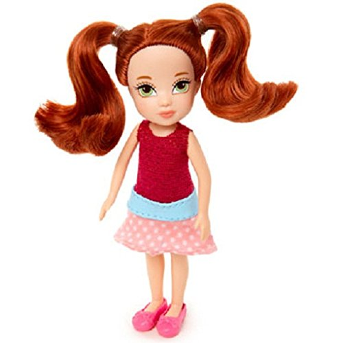 "Moxie Girlz Friends 5"" Doll - Tally - 1"