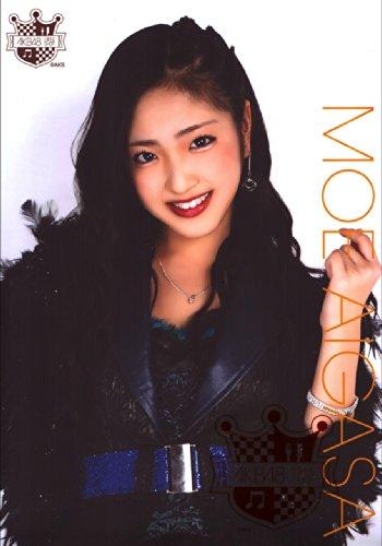 AKB48 公式A4生写真ポスター AKB48ショップ限定 共通30弾【相笠萌】