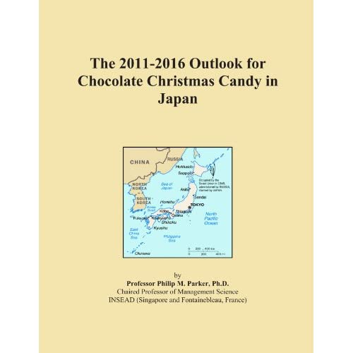 The 2011-2016 World Outlook for Chocolate Cookie Candy Bars Icon Group International