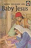 Baby Jesus (Easy Reading Books)