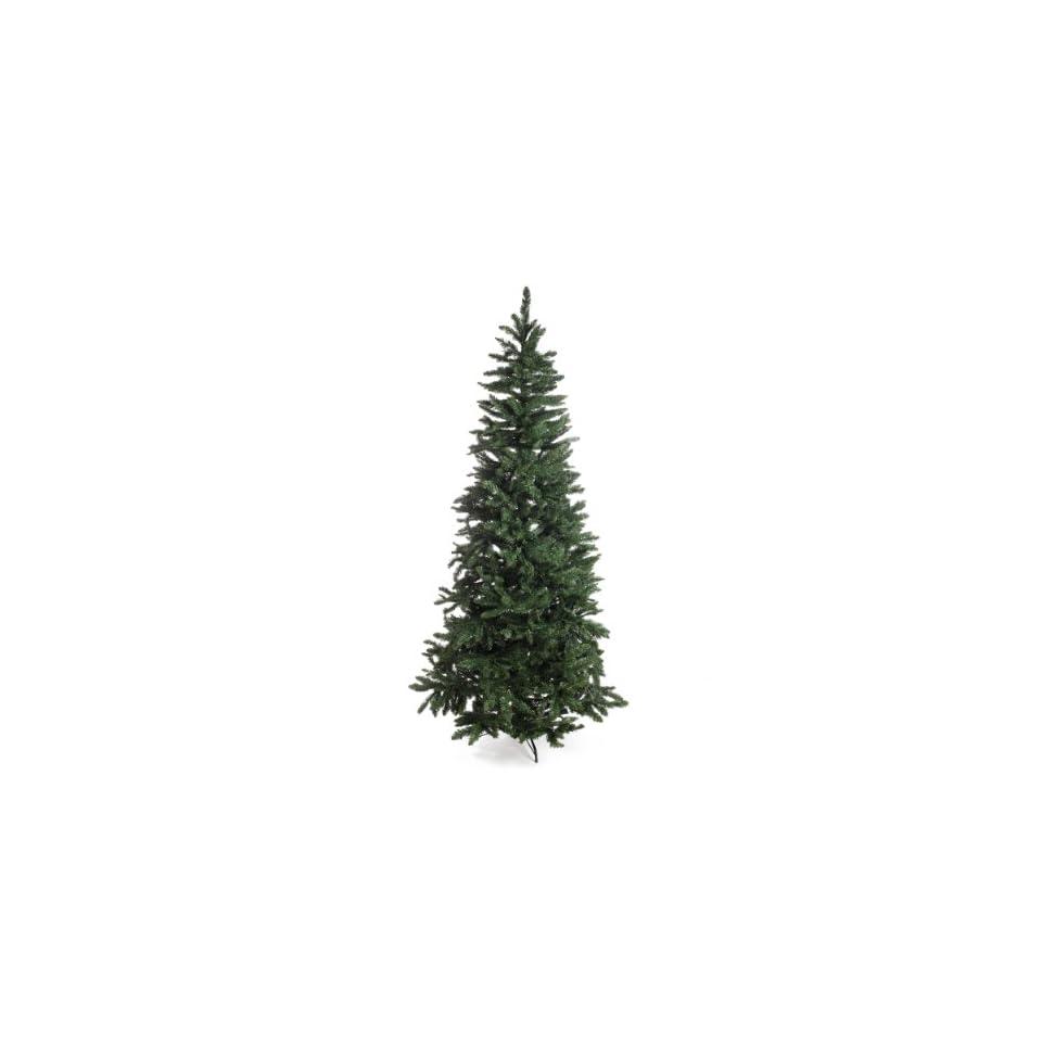 7.5 Aspen Pine Unlit Christmas Tree