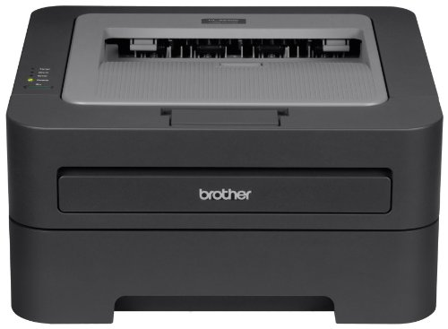 Brother HL2240D Monochrome Laser Printer With Duplex