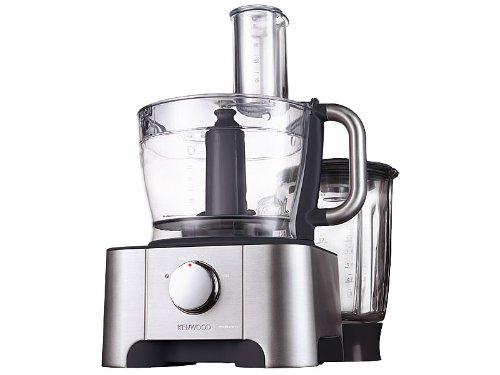 Kenwood 12-Cup Food Processor With Scale