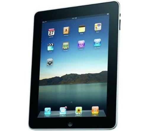 APPLE iPads - iPad - WiFi 32 GB