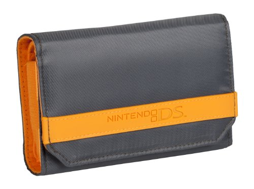 41 U5eRNJCL Cheap Price Neon Wallet Case for Nintendo DS  Neon Orange