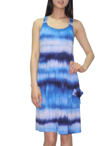 CALVIN KLEIN Womens Scoop Neck Summer Casual Tank Dress 10