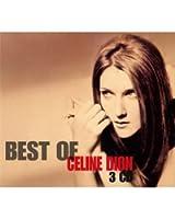 Best Of Celine Dion (Coffret 3 CD)