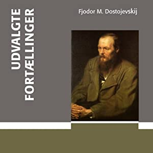 Udvalgte fortællinger [Featured Stories] Audiobook