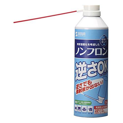 Sanwa suministro de aire comprimido (ecotipo bien invertida) CD-31ECO