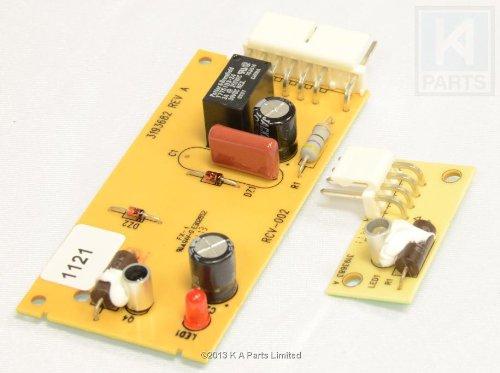 4389102-icemaker-infrared-board-for-whirlpool-sears-3193682-110v-or-220v