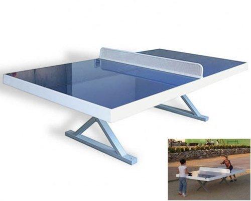 Tischtennisplatte für öffentliche Spielplätze jetzt bestellen
