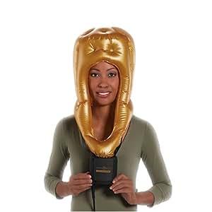 Belson Gold N HOT Ionic Soft Bonnet Dryer Model #Gh2138