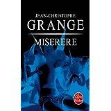 Misererepar Jean-Christophe Grang�