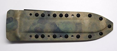 Atacs Fg Camo Kydex Sheath For Gerber Mark Ii (Mark 2) Knife