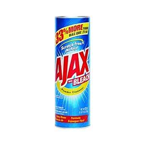 Amazon.com - Ajax Cleaner Bonus Size, 28 Oz - Multipurpose ...