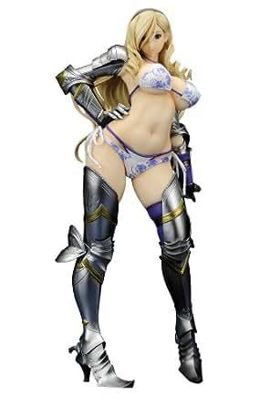 ワルキューレロマンツェ 少女騎士物語 スィーリア (1/6スケール PVC塗装済み完成品)