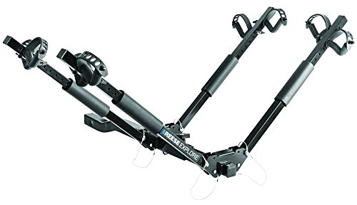 Reese Explore 1390500 Hitch Mount SportWing 4-Bike Carrier (Reese Rack compare prices)