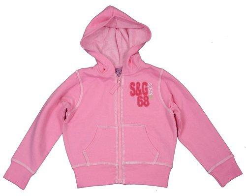 Soul & Glory Girls Ocean Sweatshirt