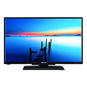 Finlux 32 Inch LED HD Ready TV Freeview (32HCD274B-N)