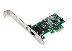 PCI EXPRESS 3.0 LAN CARD